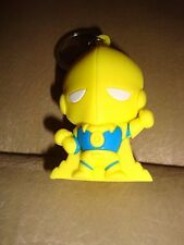 2016 Dc Super Powers 3-D Figural Mystery Keychains Doctor Fate Rare