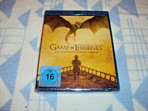 Game of Thrones - Staffel 5 [Blu-ray]  NEU OVP