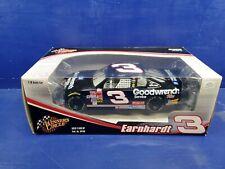 WINNERS CIRCLE NASCAR 1:18 DALE EARNHARDT CELEBRATE AMERICAN GREAT #3 DIECAST
