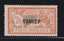 COLONIES FRANCAISES MAROC N°  96 * MLH neuf avec charnière, TB, cote: 93.00 €