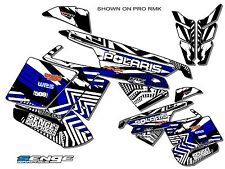 1999 2000 2001 2002 2003 POLARIS GEN 2 GRAPHICS KIT DECO WRAP DECOR