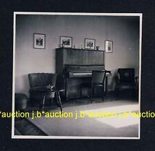 STUTTGART Robinson Barracks / Inneneinrichtung Wohnung * Foto #1 / 1951