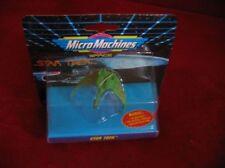Micro Machines® STAR TREK® KLINGONISCHER BIRD OF PREY™ NEU OVP