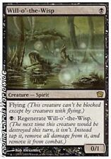 Will-o'-the-Wisp // NM // Ninth 9th Edition // engl. // Magic the Gathering