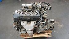 Nissan Pulsar Sedan N16 7/00-7/03 QG16DE 1.6 Black Top EFi Engine Assy