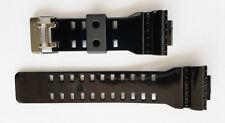 Genuine Casio Replacement Band G SHOCK GA110GB-1A GAC100BR GD100GB GDF100GB