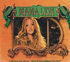 "Mama Lion: ""preserve Wildlife/Give it Everything I 've Got"" (2on1 Digipak CD)"