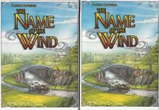 Name of the Wind Playing Cards (2 Deck Set) Limited & Taborlin editions