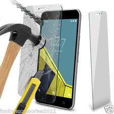 Genuine Premium Tempered Glass LCD Screen Protector for Vodafone Smart Ultra 6