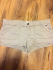 Hollister Ladies Hot Pant Mini Corto Talla 7 (w28)