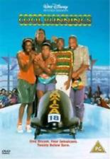 Leon, E. Doug-Cool Runnings (UK IMPORT) DVD NEW