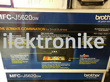 Brand New Brother MFC-J5620DW Color Inkjet All-in-One Printer