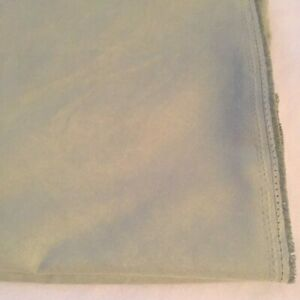 """Microfiber faux suede  fabric-celery green -1 yd 14"""" x60"""" clothing or decorating"""