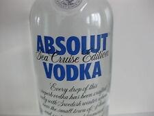 ABSOLUT Vodka Sea Cruise 1000ml 40% vol