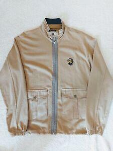 One True Saxon Mens Jacket Size medium