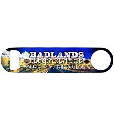 Badlands Harley-Davidson® Road Bottle Opener