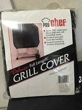 BRAND NEW PRO CHEF BBQ GRILL COVER
