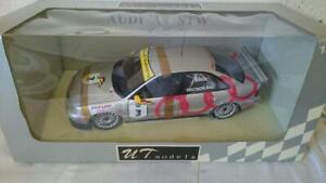 UT Models 1/18 Audi A4 Quattro STW  #3 Frank Biela 39542 1995 world champion
