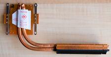 Dissipatore di calore/Heatsink (per GPU) 6-31-x510n-600 + VITI Clevo xmg p150hm