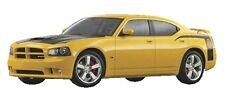 Revell [RMX] 1:25 Dodge Charger SRT8 Super Charger Model Kit 85-4225 RMX854225