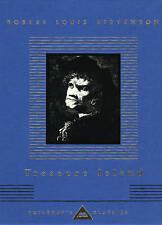 Treasure Island by Robert Louis Stevenson (Hardback, 1992)