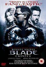 Blade: Trinity [DVD][Region 2]