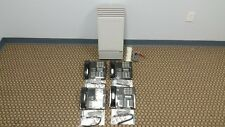 Nortel MICS office phone system package 4 M7310 8 lines