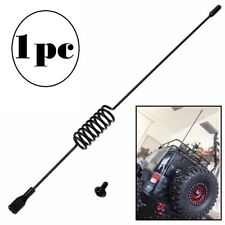 NEW Metal Antenna Decoration For 1:10 RC Traxxas TRX-4 DEFENDER Accessories US