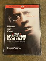 BRAND NEW—The Manchurian Candidate (DVD, 2004) FREE SHIPPING