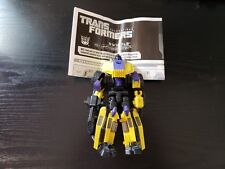 Transformers Fall of Cybertron Swindle Complete