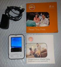 Palm Z22 Handheld Pda Organizer*Free Ship*