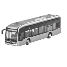 Mercedes Benz Modèle Jeu Bus Ecitaro & Citaro Hybride Argent Rietze 1:87