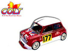 COLT MINI COOPER 210 Wheel Base 160mm M Chassis MTC Body With Decals UK!