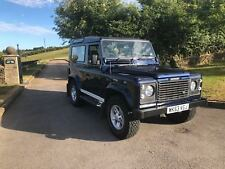 2003 Land Rover Defender 90 Td5, 48k Miles - Privately Owned - SORRY S=O=L-D----