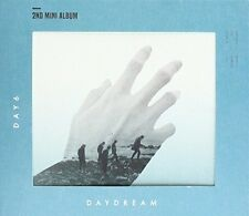 Day 6 - Daydream: Limited Deluxe Edition [New CD] Hong Kong - Import