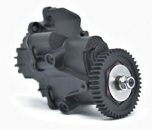 TRX-4 TRAXX - TRANSMISSION & spur slipper single-speed sport Traxxas 82034-4