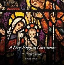 Very English Christmas - Music