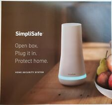 SimpliSafe: All-new 11-piece home security alarm system   Latest 3rd Gen   BNIB