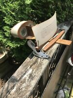 Antique Vintage Victorian Stereoscope VIEWFINDER Picture Viewer Nice Condition