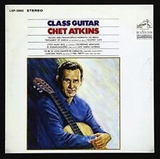 Chet Atkins - Class Guitar [New CD] Manufactured On Demand