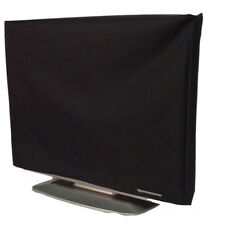 """40"""" to 42"""" LCD / Plasma TV Custom Dust Cover Television Protector Antistatic"""