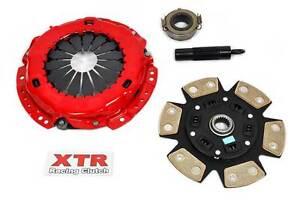 XTR RACING STAGE 3 CLUTCH KIT TOYOTA CAMRY 3SFE 2.0L CELICA MR2 SOLARA 2.2L 5SFE