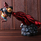 Gear 4 Luffy Action Figure Monkey D Luffy Gear Four PVC Collectible Model   T .