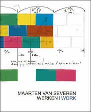 USED (GD) Maarten Van Severen: Work by Maarten Van Severen