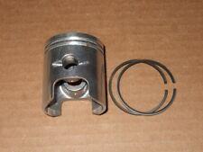 *KAWASAKI NOS - PISTON & RINGS - KV75 - MT1 - .5mm - 1971-80 - 13029-047