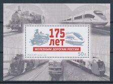 Postfrische Briefmarken aus Europa mit Eisenbahn-Motiv als Satz
