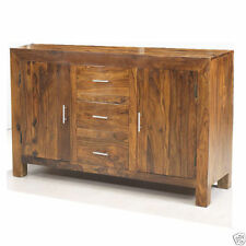 Oak 60cm-80cm Height Sideboards, Buffets & Trolleys