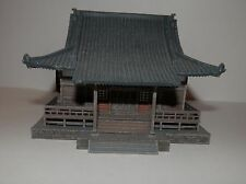 Tomytec N Scale Japanese Style House/Temple