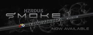 PROJECT X HZRDUS SMOKE BLACK WOOD SHAFT  - CHOOSE SPECS - AUTHORIZED PFC DEALER