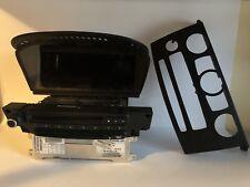 BMW E60 E61 M5 5 Series CCC LCI Navigation SAT NAV System PLUG AND PLAY